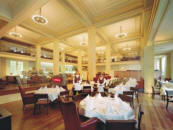 Restaurant - The Sebel Melbourne Hotel