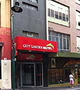 City Garden Hotel - Melbourne Hotel Accommodation