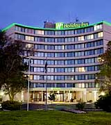Holiday Inn Melbourne Airport Hotel - Melbourne Hotel Accommodation