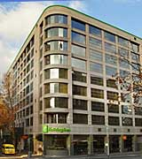 Holiday Inn On Flinders - Melbourne Hotels and Accommodation