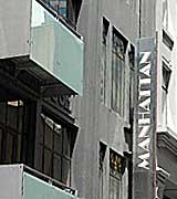 Punthill Manhattan Apartment Hotel