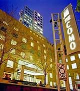The Como Apartments Melbourne - Melbourne Hotel Accommodation