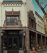 The Royce Hotel Melbourne