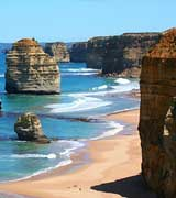 12 Apostles - Great Ocean Road Tour