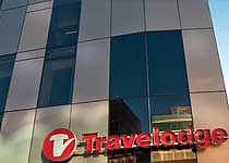 Travelodge Building