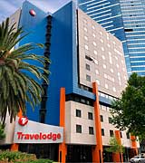 Travelodge Southbank Hotel Melbourne